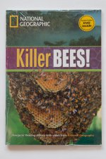 Killer Bees ! + DVD inside