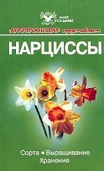 Нарциссы: сорта, выращивание, хранение