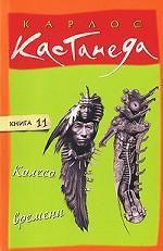 Колесо времени. Шаманы Древней Мексики. Их мысли о жизни, смерти и Вселенной. Книга 11