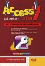 "Access 2007 ""без воды"""