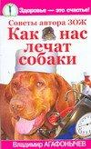 Скачать Как нас лечат собаки бесплатно В. Агафонычев