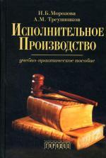 Исполнительное производство (2007). 4-е изд., доп