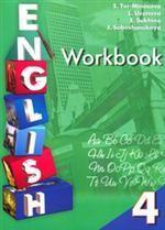 English: Workbook. Английский язык. Рабочая тетрадь