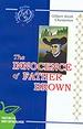 Простодушие отца Брауна. Детективные новеллы. На английском языке