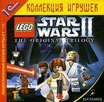 """LEGO Star Wars II. The Original Trilogy"""