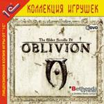 1С: The Elder Scrolls IV: Oblivion (Вох)