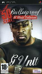 50 Cent. Bulletproof G Unit Edition (PSP)