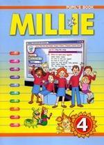 Millie-4: учебник английского языка. 4 класс