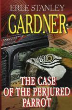 Дело о лжесвидетельствующем попугае