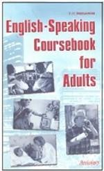 English-Speaking Coursebook for Adults. (+CD)