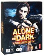 Alone in the Dark. У последней черты (online) (PC-DVD) (Box)