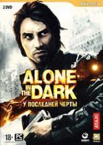Alone in the Dark. У последней черты (online) (PC-DVD) (DVD-box)