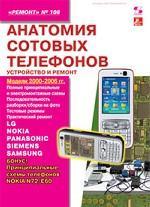 Вып.108. Анатомия сотовых телефонов. Устройство и ремонт