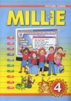 Millie Picture Cards. К учебнику английского языка для 4 класса