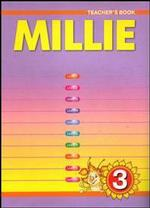 Милли. Millie. 3 класс. Книга для учителя