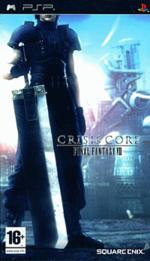 Crisis Core: Final Fantasy 7 PSP