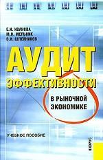 Аудит эффективности в рыночной экономике.Уч.пос