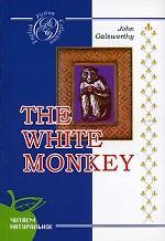 Белая обезьяна. Роман. На английском языке