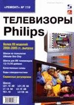 Вып.110. Телевизоры Philips