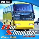 Bus Simulator 2008 (PC-DVD) (Jewel)