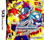 Mega Man Star Force Leo NDS