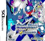 Mega Man Star Force Pegasus NDS