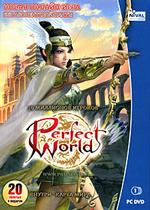Perfect World (DVD-Box)