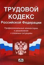 Трудовой кодекс Российской Федерации. Профессиональные комментарии и разъяснения к сложным ситуациям
