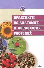 Практикум по анатомии и морфологии растений. Учебное пособие для ВУЗов