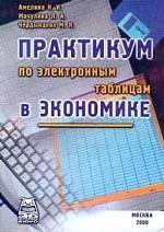 Практикум по электронным таблицам в экономике