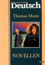 Немецкий язык. OriginallektureDeutsch. Mann T. Novellen