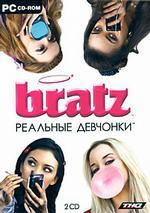 Bratz. Реальные девчонки (DVD-box)