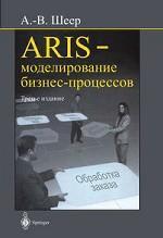 Aris-моделирование бизнес-процессов