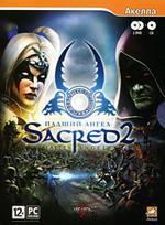 Sacred 2. Падший ангел. Подарочное издание 3 DVD-ROM