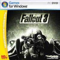 Fallout 3 (DVD)