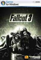 Fallout 3 (DVD-Box)