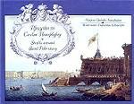 Прогулки по Санкт-Петербургу. Акварели. Гравюры. Литографии / Strolls around Saint Petersburg. Watercolours. Engravings. Lithographs