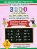 Математика 2кл 3000 прим. [счет в пред.100]