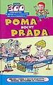 Рома носит Prada: Топ-300 анекдотов от Трахтенберга