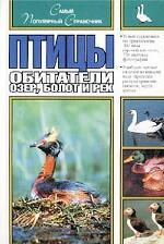 Птицы. Обитатели озер, болот и рек
