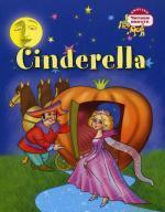 Золушка. Cinderella (на англ. языке)