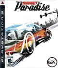 Burnout Paradise (PS3) (Case Set)