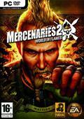 Mercenaries 2. World in Flames (rus box&doc) (PS3) (Case Set)
