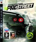 Need for Speed ProStreet (рус.в.) (PS3) (Case Set)