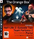 Orange Box: Half-Life2+HL2Episode1+HL2Episope2+TeamFortress2+Portal (full eng) (PS3) (Case Set)