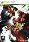 Street Fighter IV X360