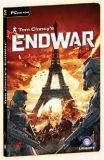 Tom Clancy's End War (PC-DVD) (DVD-box)