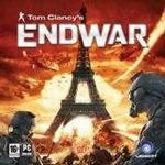 Tom Clancy\'s End War (PC-DVD) (Jewel)
