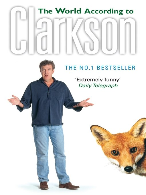 The World According to Clarkson
