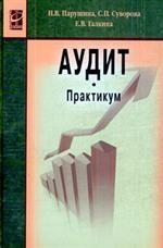 Аудит: Практикум, 2-е издание